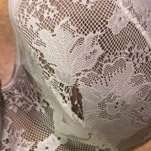 Intimates & Sleepwear - Lane Bryant balconette bra